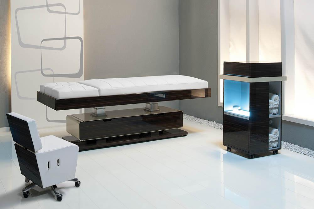 Gharieni spa table MLX