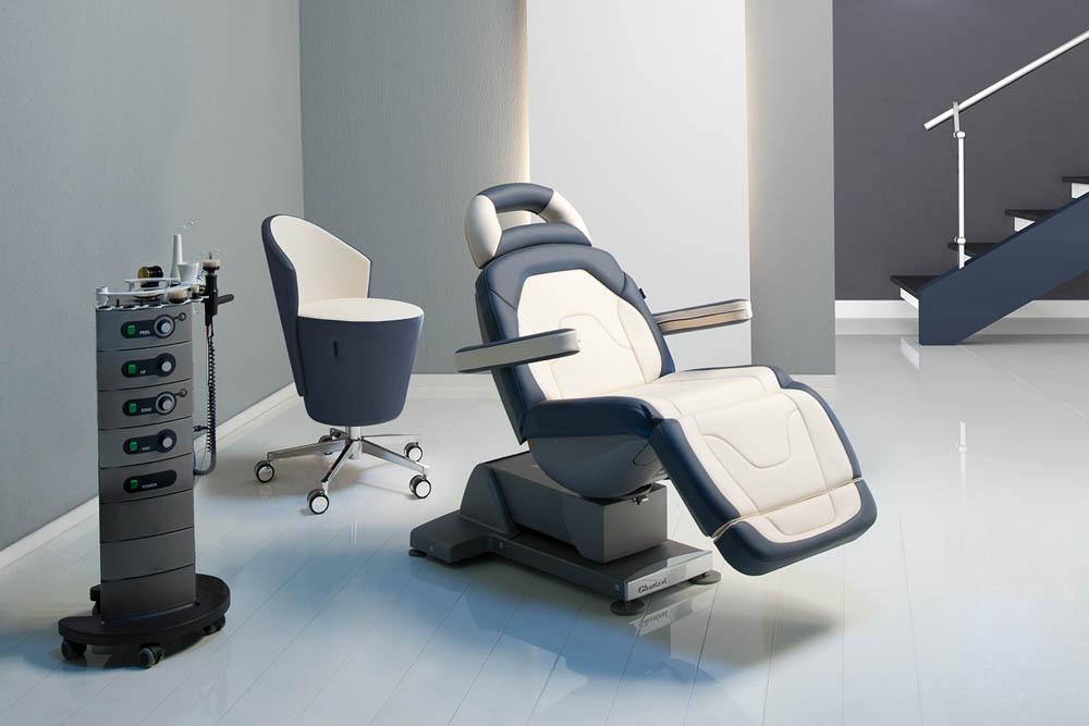 Gharieni treatment bed SPX