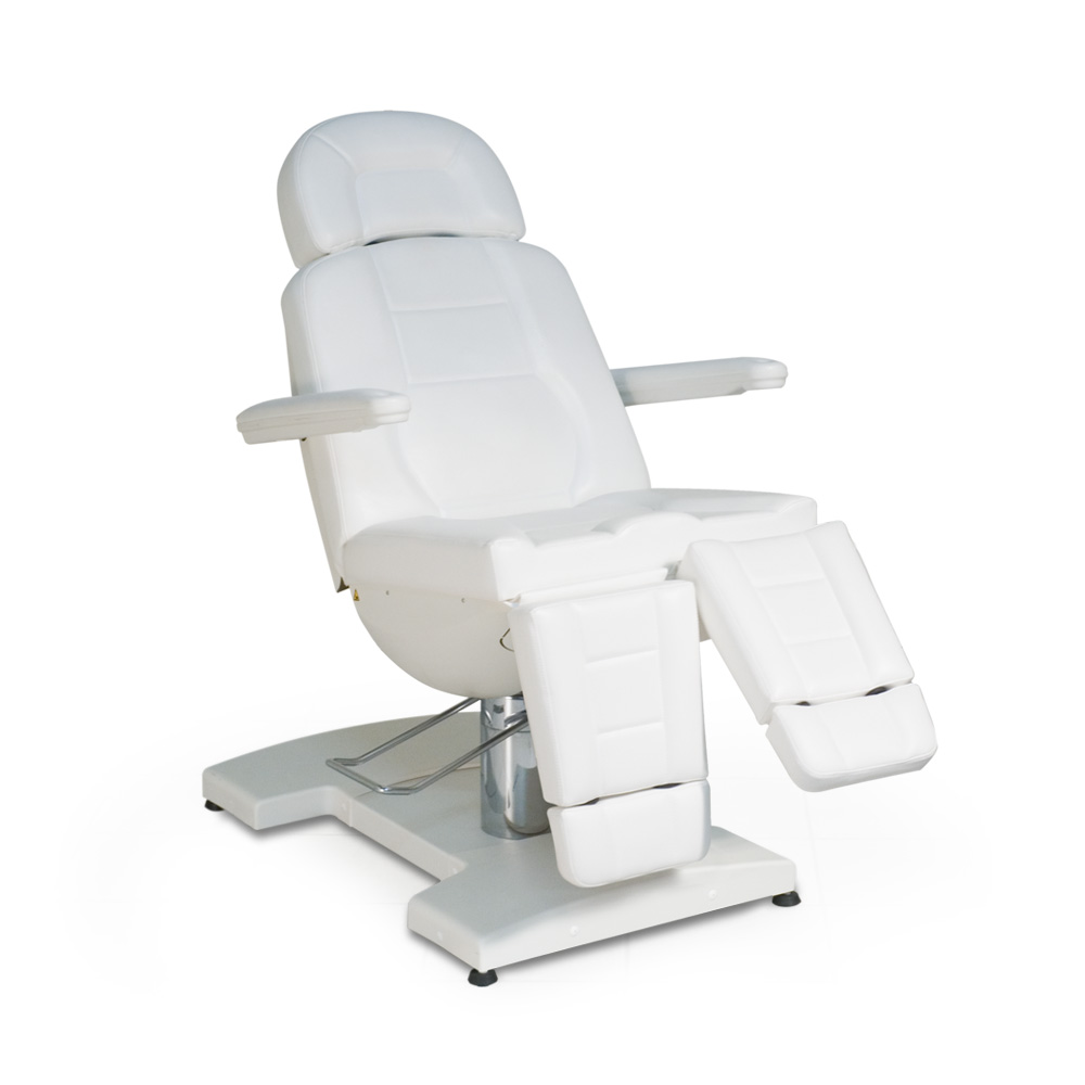 Gharieni podiatry chair SL XP Podo Hydraulic