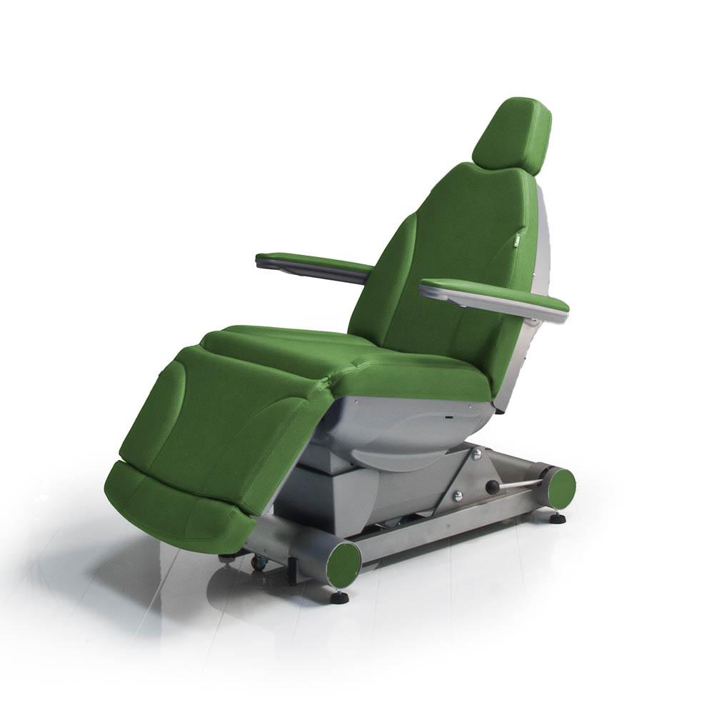Gharieni treatment bed SLR