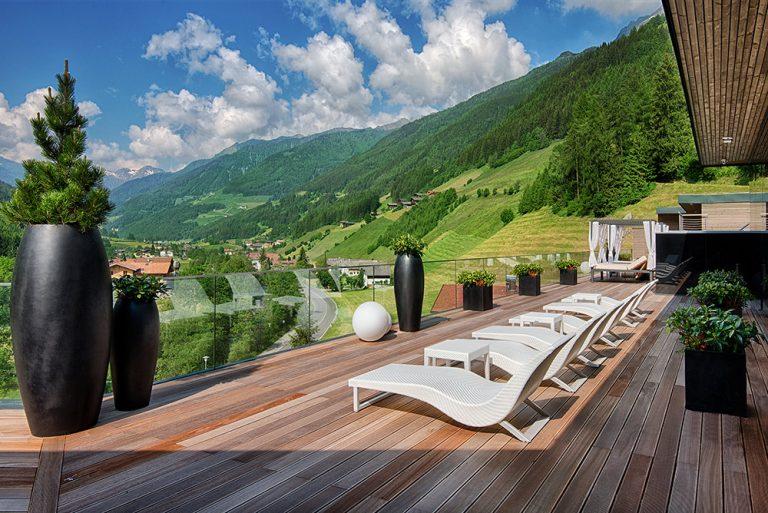 Hotel Alpenschlössl Ahrntal, Bozen, Italy